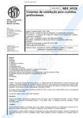 nbr 14518 - sistema de ventilacao para cozinhas industriais.pdf