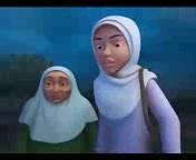 Upin dan Ipin Terbaru 2014 Dugaan Ramadhan Part 3 dan Kawan Kawan episod terbaru.3gp