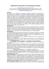 3. Ultrasonido e infrasonido en el tratamiento del dolor Sterin 2008.doc
