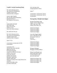 Lirik lagu indo.doc