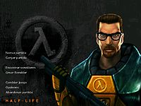 Half-Life default + 6 mods [Español] Hl1_screenshot