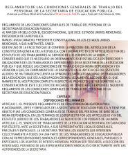 Reglamento de las condiciones generales de trabajo del personal de la SEP.pdf
