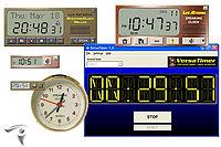 Speaking Clock Deluxe 3.9.4CzW