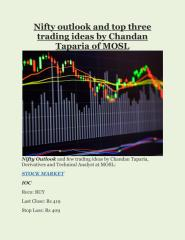 Nifty outlook and top three trading ideas by Chandan Taparia of MOSL.pdf