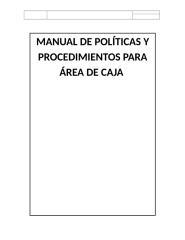 MANUAL DE POLITICAS DE CAJA1.docx