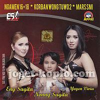 Eny Sagita & Atut - Nitip Kangen - OM Sagita.mp3