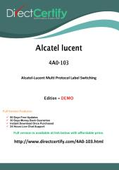 4A0-103 DirectCertify Study Material.pdf