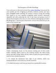 The Emergence of Timber Mouldings (1).pdf