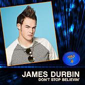 James Durbin - Don't Stop Believin'.mp3