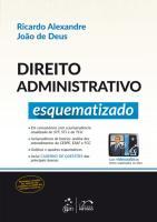 Direito Administrativo Esquematizado - Ricardo Alexandre - Ano 2015.pdf