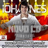 Iohannes Promocional De Agosto 2014