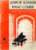 john w. schaum - piano course.pdf