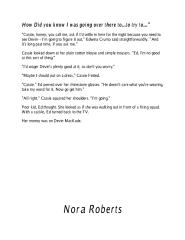 The Heart Of Devin MacKade by Nora Roberts.pdf