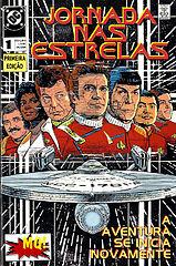 Jornada nas Estrelas - DC Comics - v2 # 01.cbr