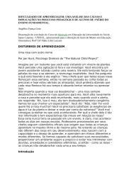 DIFICULDADES DE APRENDIZAGEM_UMA ANÁLISE DAS CAUSAS.doc