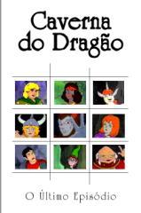 Caverna do Dragao - Episodio Final Requiem.PDF