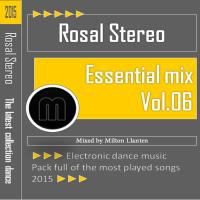 Electronica 2015 Rosal Stereo 96.1 Fm - essential mix vol.06.mp3