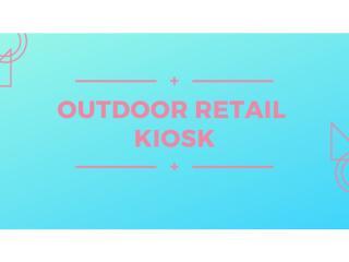Outdoor Retail KIOSK.pptx