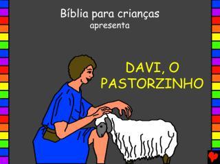 davi, o pastorzinho..pdf