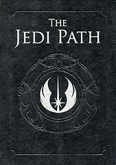 Star Wars - The Jedi Path - A Manual for Students of the Force.cbr