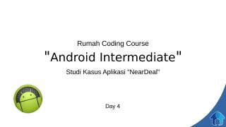Android Intermediate Day 4.pptx